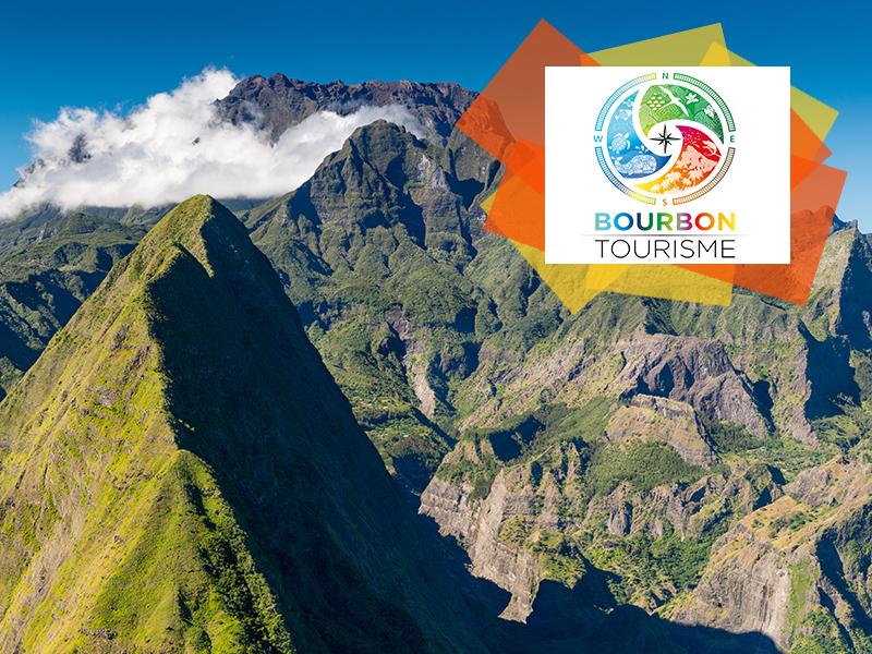 L'île de la Réunion © shutterstock 709632550