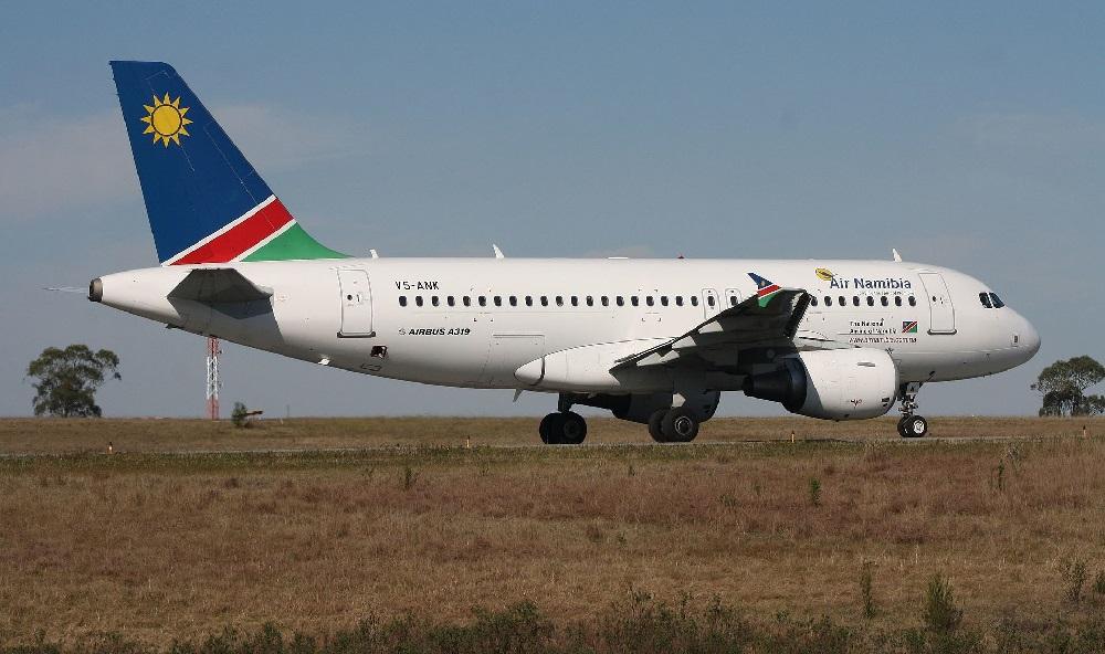 Air Namibia avait cessé ses opérations et tous de tous ses vols dès le 11 février 2021 - Photo Wikipedia