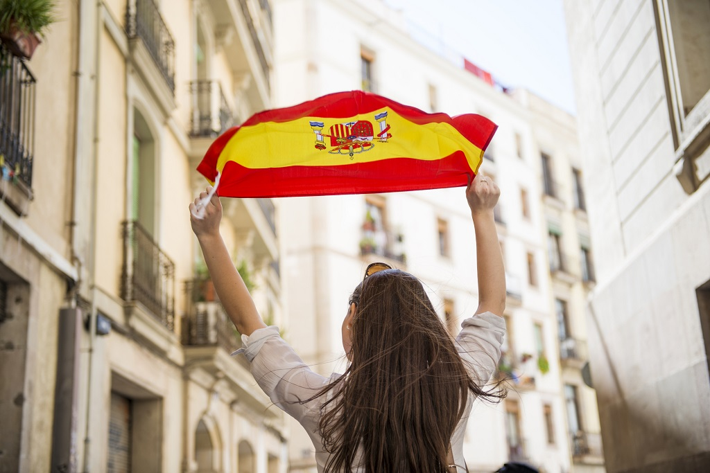 L'Espagne souhaite accélérer sur la mise en place du certificat sanitaire européen pour permettre de faciliter les voyages dès juin 2021 - Depositphotos.com halfpoint