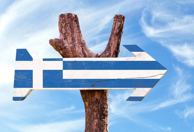 A partir du 19 avril 2021, les voyageurs français ne seront plus soumis à un isolement pour se rendre en Grèce - DR : DepositPhotos, gustavofrazao