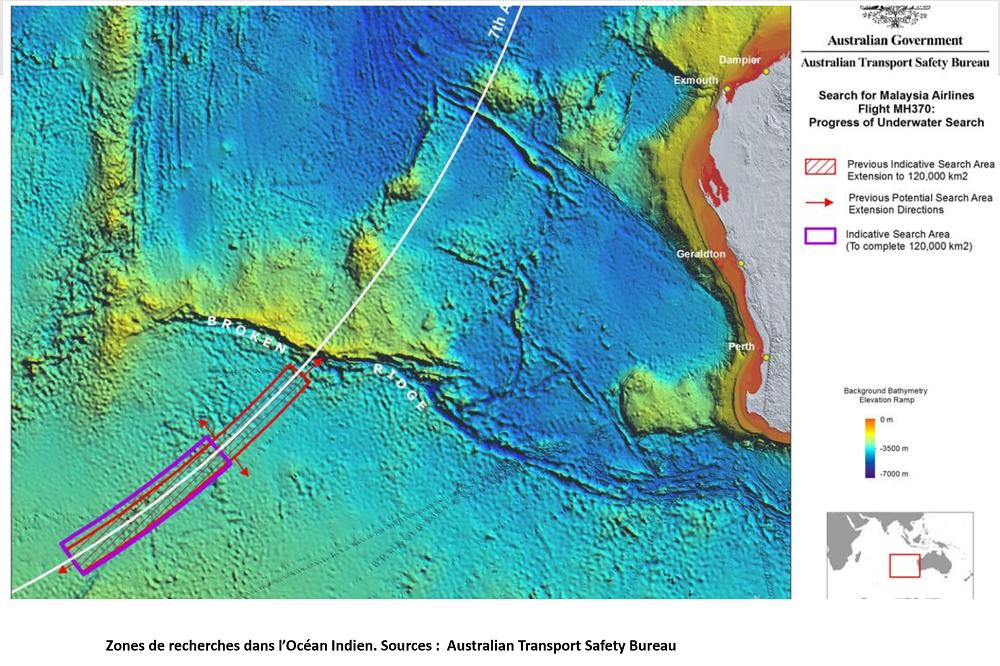 """Malaysian Airlines et les mystères du vol MH 370 : """"La disparition"""", une contre-enquête peu convaincante"""