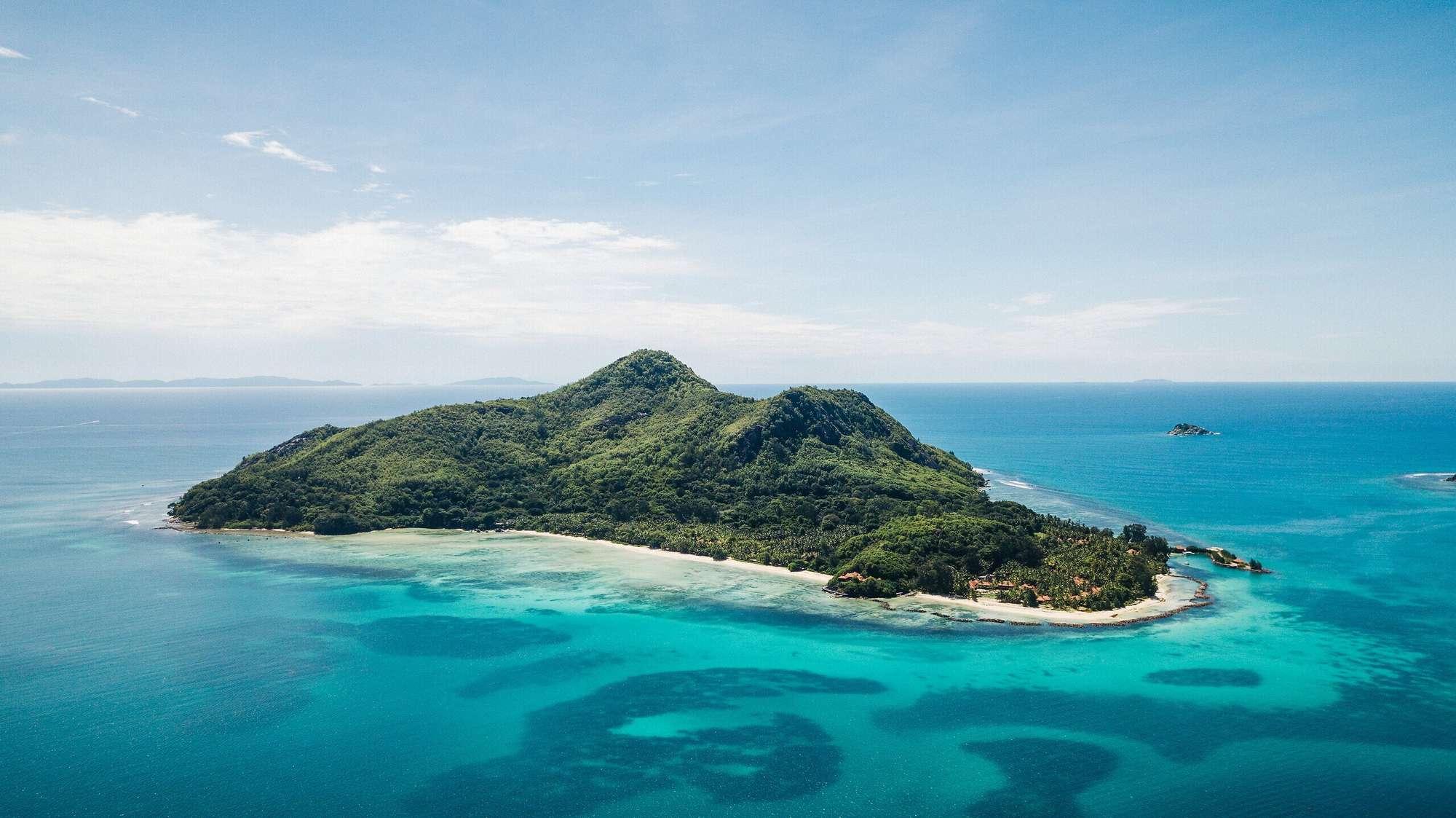 Le Club Med a ouvert son tout nouveau Resort éco-chic Club Med Exclusive Collection