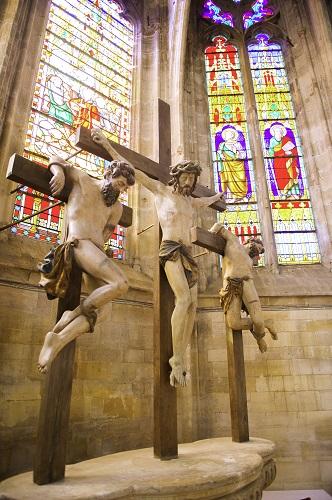 Eglise St-Etienne- Photo Guillaume Ramon Grpress