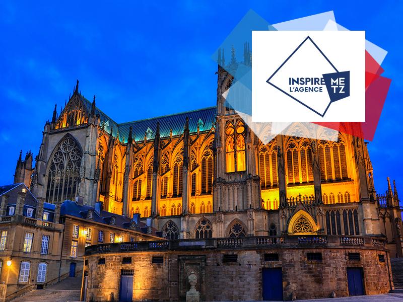 Cathédrale Saint-Etienne de Metz © Studio Hussenot