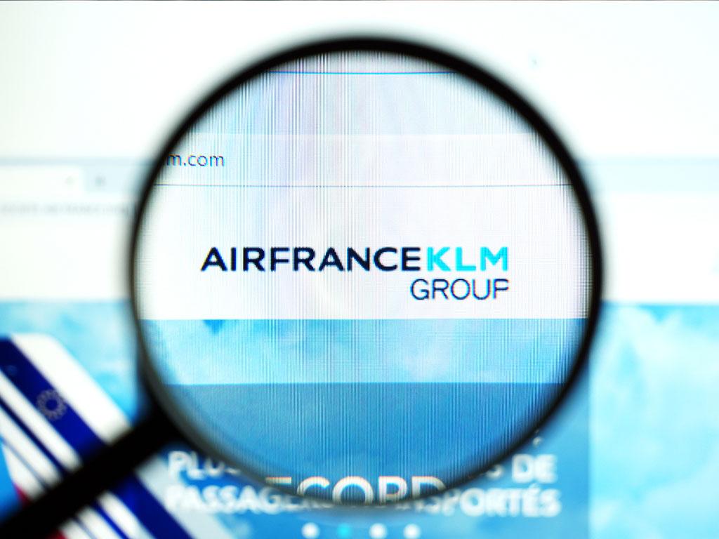 """Air France, KLM : """"Je ne parierais pas sur la survie du groupe, mais je ne suis pas certain que la séparation ne soit pas au fond profitable aux deux parties."""" - Depositphotos.com shtudok@gmail.com"""