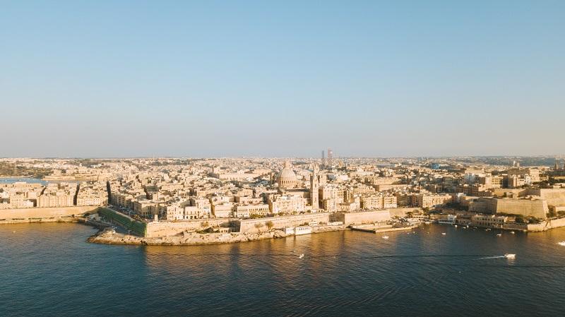 A Malte, dès le 10 mai, les marchés en plein air, les restaurants et les établissements de restauration rapide reprendront du service - DR : Visit Malta
