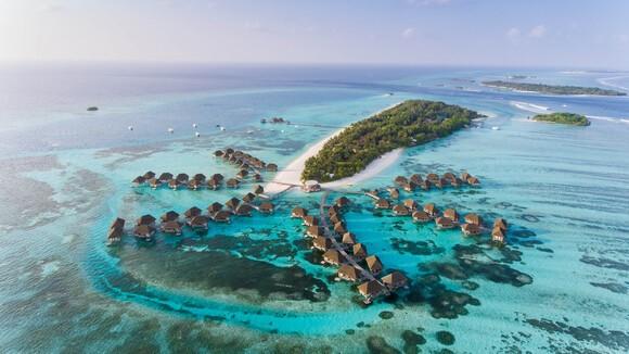 Du 2 juillet au 30 août 2021, Iberia assurera 2 vols hebdomadaires vers les Maldives - DR