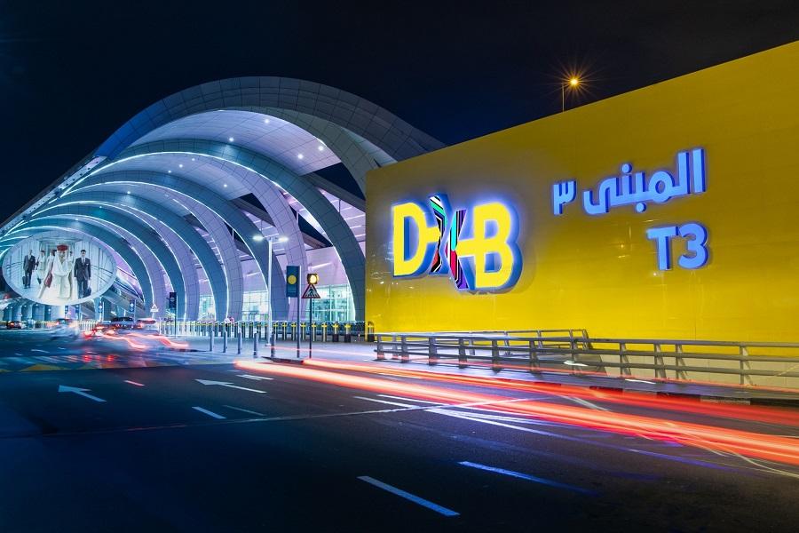 L'aéroport de Dubaï dessert 63% des destinations comparativement à ce qu'il faisait avant le coronavirus - DR