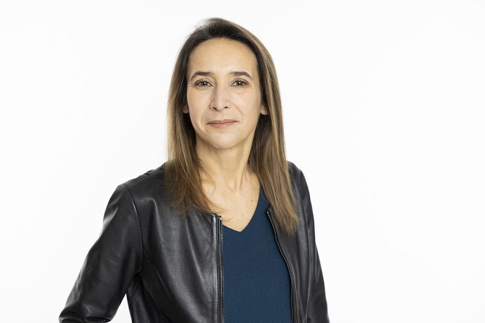 Delphine Pons occupait le poste de directrice distribution et innovation de la Compagnie des Alpes - DR