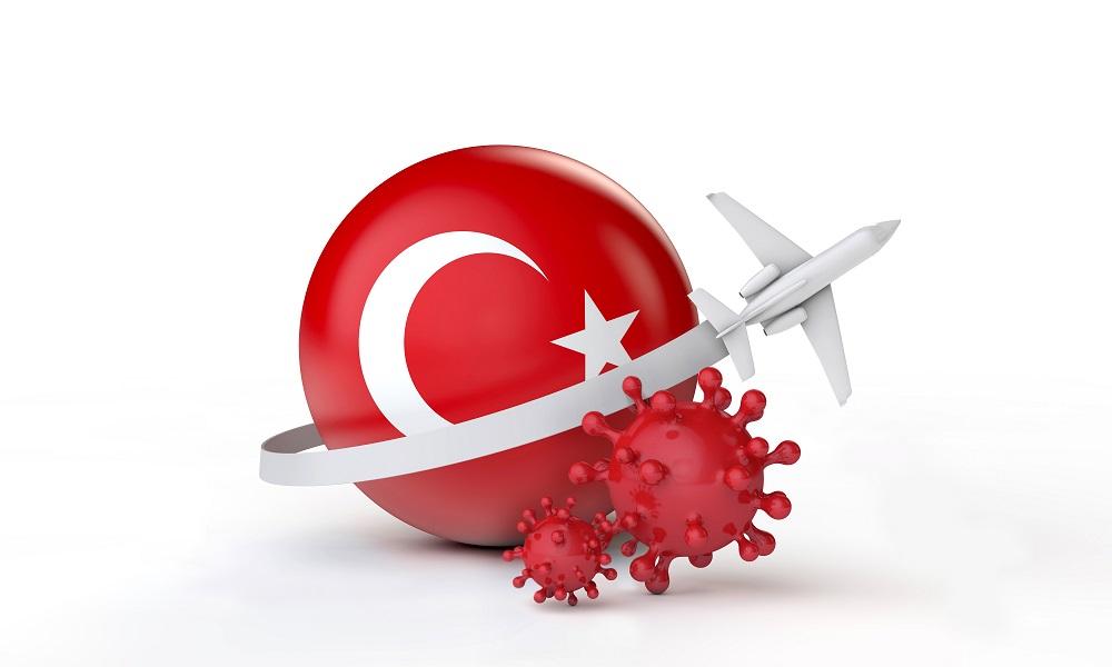 La Turquie instaure un couvre-feu national pour limiter la propagation du coronavirus - Depositphotos InkDropCreative