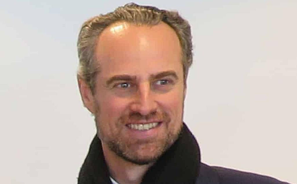 """Guillaume Linton, patron d'Asia, 1er """"Rédacteur en chef"""" de la nouvelle verticale MemberShip Club by TourMaG.com /crédit dr"""