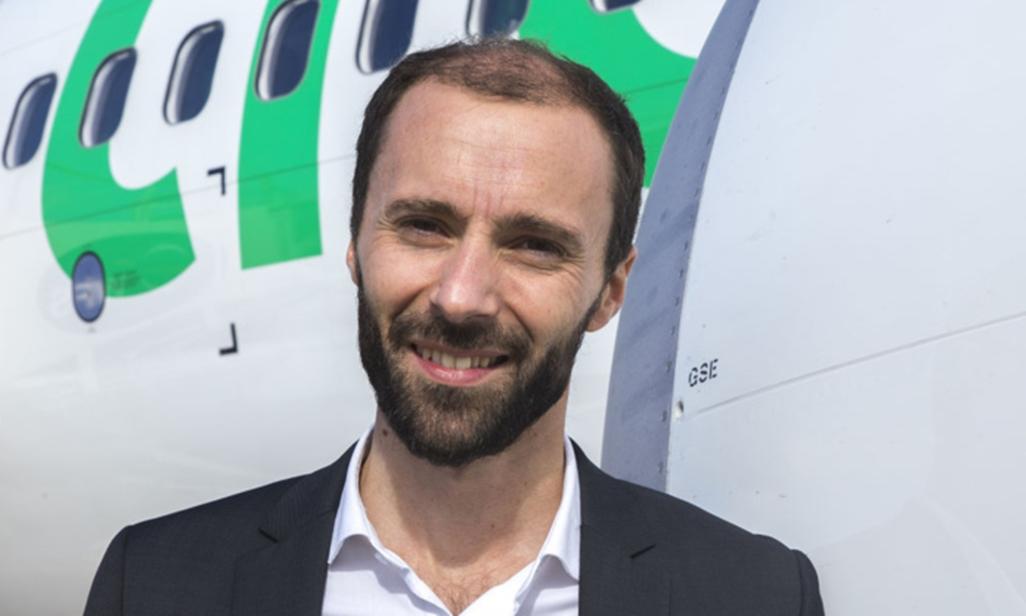 Parmi les 15 à 20000 billets vendus chaque jour, Grèce, les Baléares, les Canaries et le Portugal sont plébiscités, rappelle Nicolas Henin, DGA commercial de Transavia /crédit dr