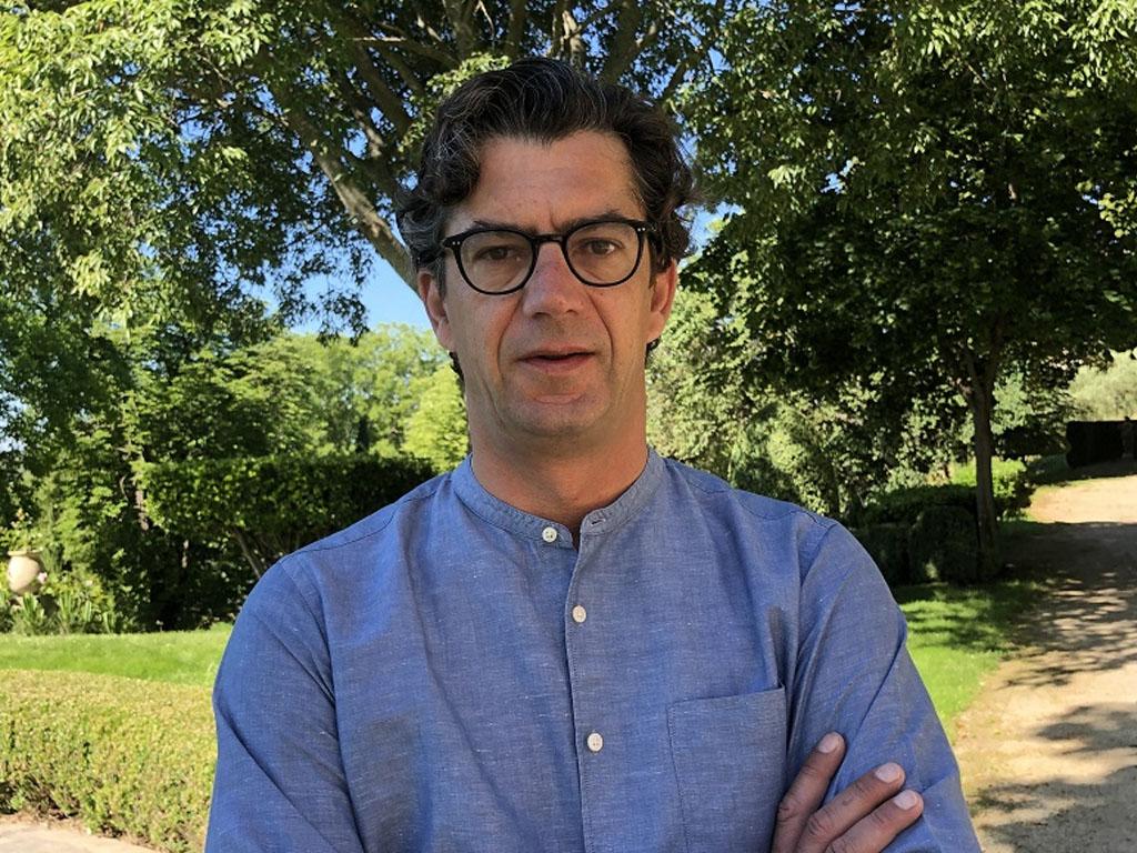 """Hélion de Villeneuve : """"Les Seychelles vont cartonner car il y a des disponibilités et le pays est safe. 70% de la population locale est vaccinée"""" - DR"""