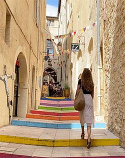 Rue du bras de fer © OTM Montpellier