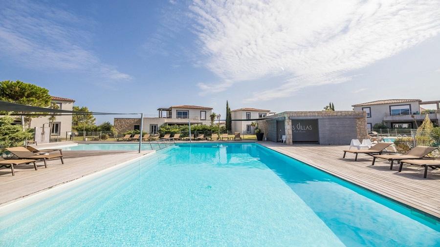 Les 155 résidences et villages Pierre & Vacances en France seront disponibles cet été 2021 - DR