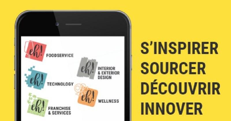 eh! ONLINE est une plateforme proposant les produits et services des fournisseurs pour les hôteliers - DR