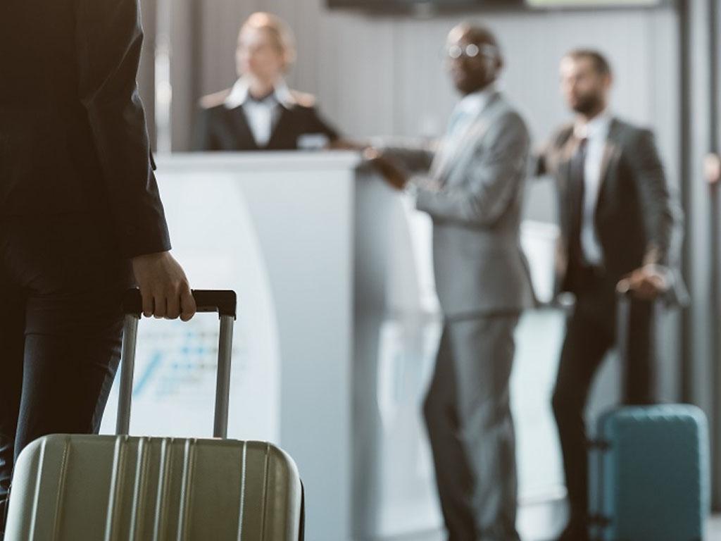 Amex GBT a émis une offre pour acquérir Egencia, filiale dédiée aux voyages d'affaires d'Expedia Group - Depositphotos.com ArturVerkhovetskiy