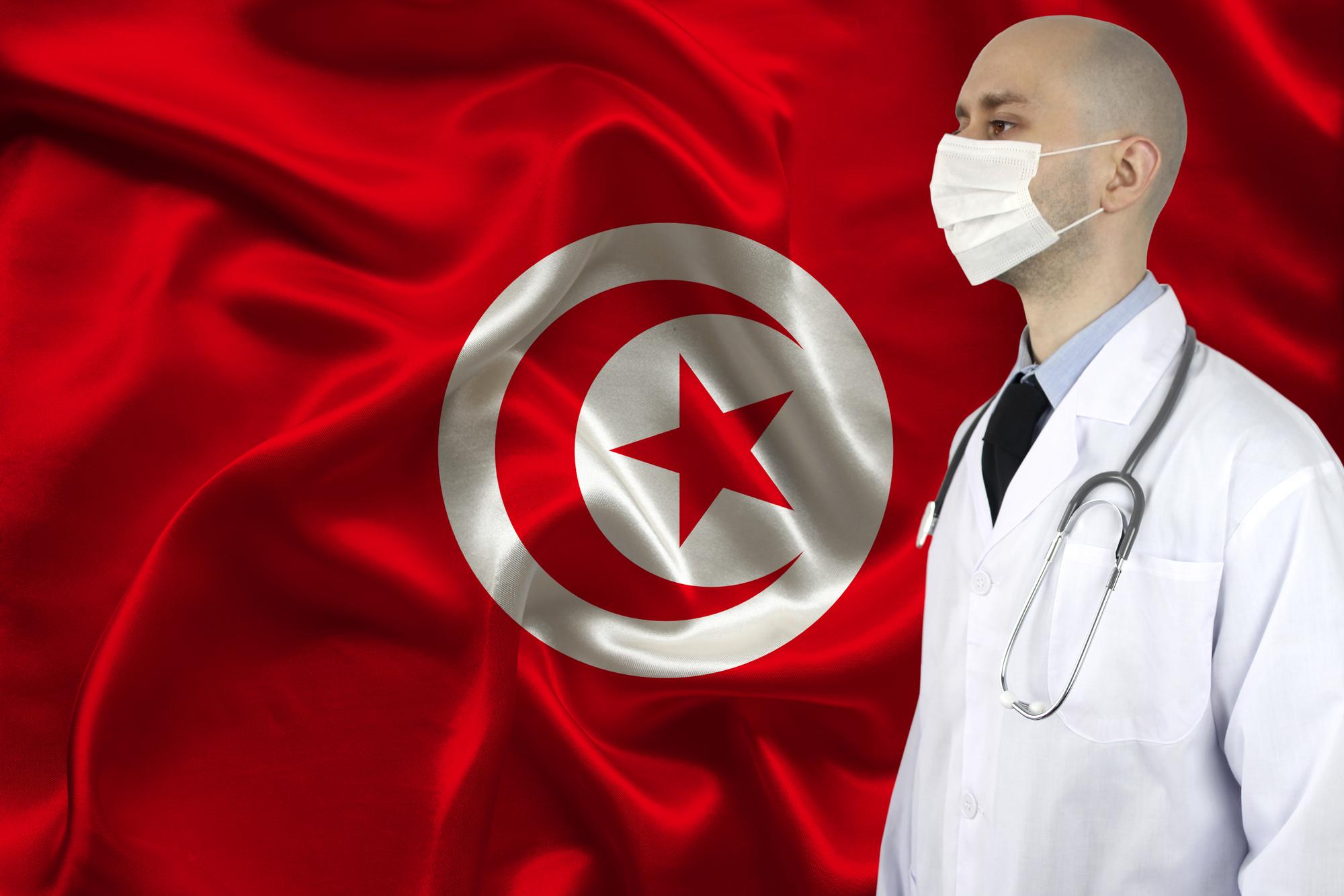 Coronavirus : le Le système médical tunisien est en alerte /crédit DEpositPhoto