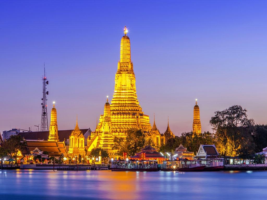Entre la vaccination et la 3e vague, la Thaïlande a de nombreux défis à remporter - Depositphotos.com @jakgree