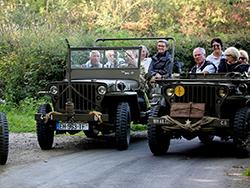 © ACSM Tours / Tour de Jeep