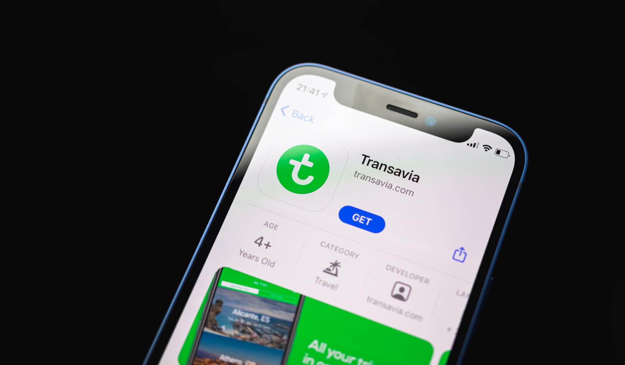 Transavia veut saisir au vol l'opportunité de la popularité de la Grèce, probablement l'un des best sellers de l'été 2021 marqué par le coronavirus