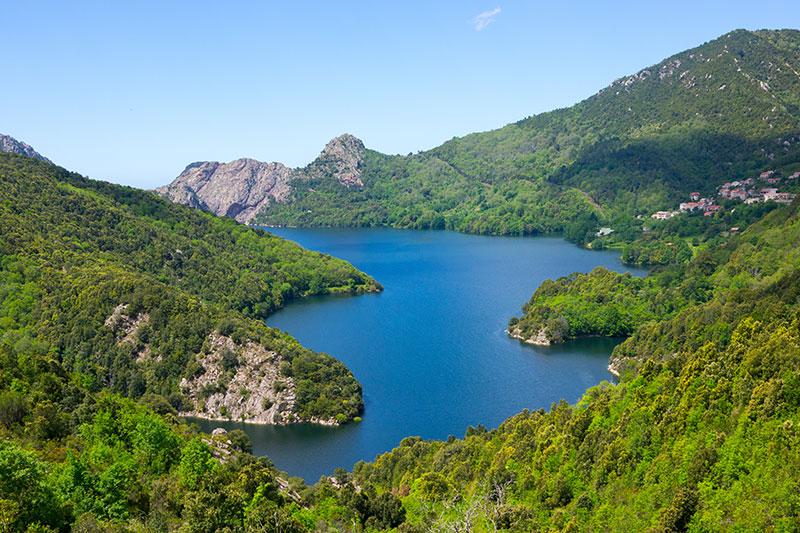 Lac de Tolla © iStock