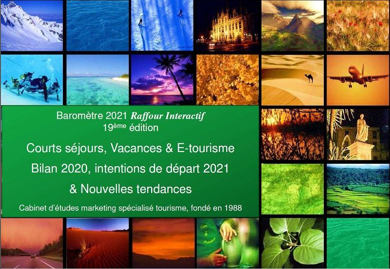 La 19ème édition du Baromètre annuel est disponible pour 990 euros ht. - DR