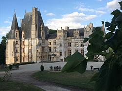 Château Fontaine Henry