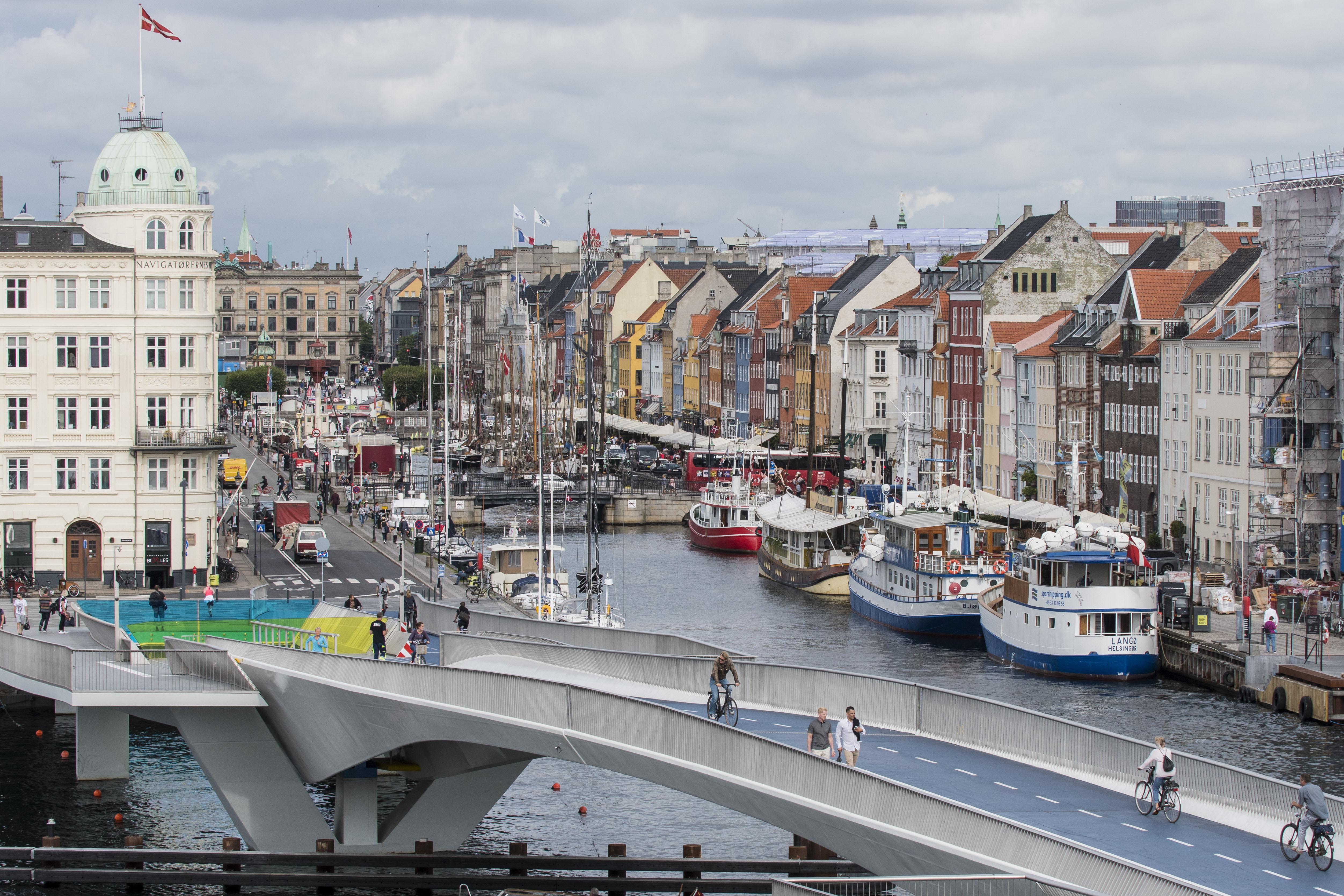 Ouverture d'un nouveau bureau à Copenhague, l'agence réceptive coBALT /crédit DR