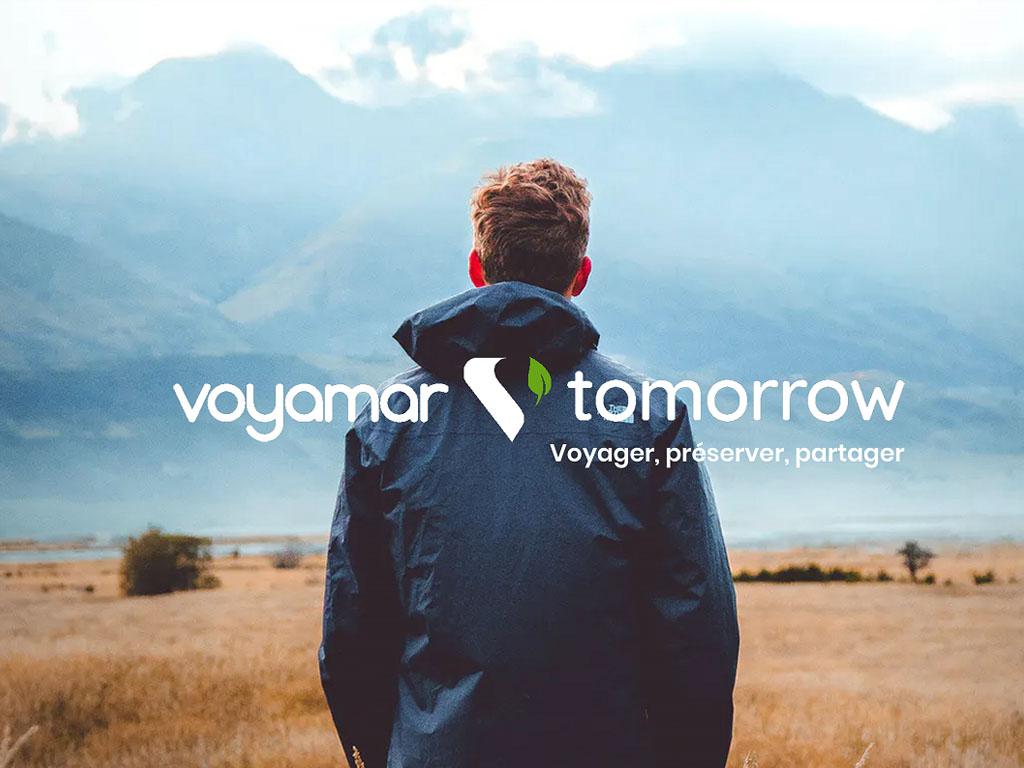 Voyamar Tomorrow la nouvelle marque éco-responsable de Voyamar - DR