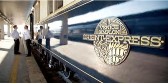 FUTUROSCOPIE - Train : de nuit ou de jour, un transport hautement symbolique