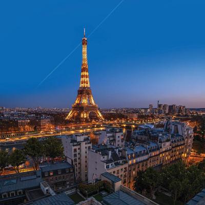 Le Shangri-La Hotel, Paris est très heureux de rouvrir ses portes à compter du 1er juin prochain. - DR