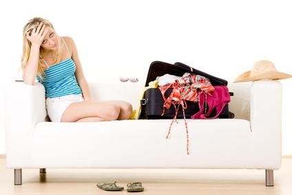 Parmi les professions réglementées, il existe une exception : l'activité d'agence de voyages - Photo Fotolia