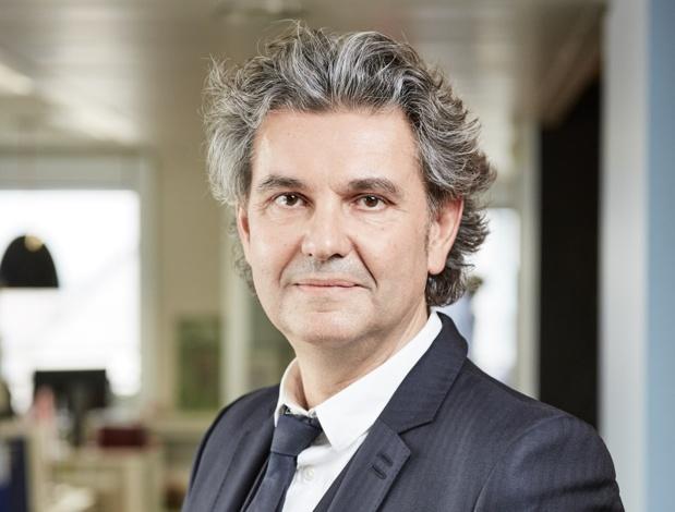 Serge Laurens rejoint le groupe Bizness - DR
