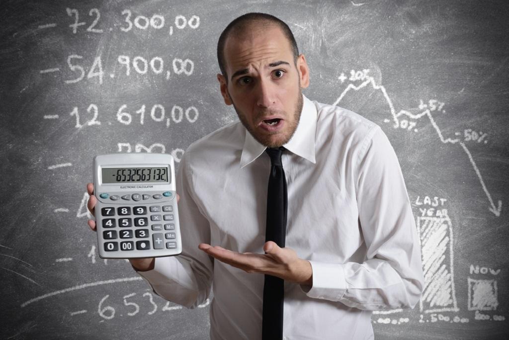 Les écarts de salaire entre ses pairs ou ses supérieurs peuvent être source de démotivation ou à l'inverse encourager à travailler plus. - Depositphotos