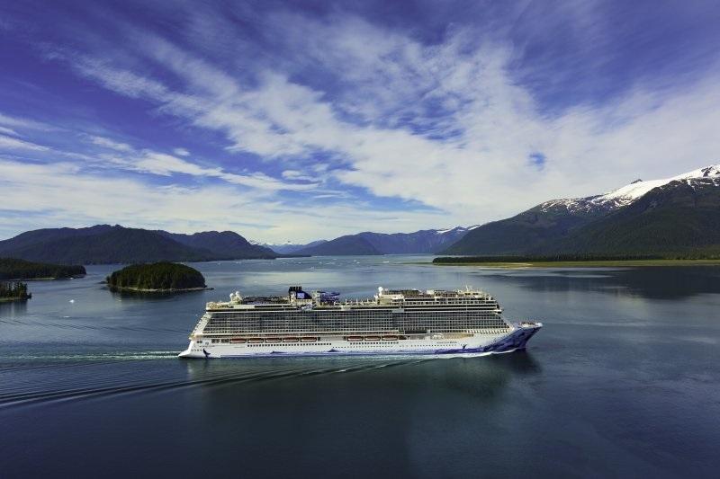 Norwegian Cruise Line retournera en Alaska avec 11 voyages d'une semaine au départ de Seattle à partir du 7 août 2021 - DR : NCL