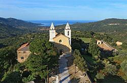 Sari-D'Orcino © OT Ouest Corse