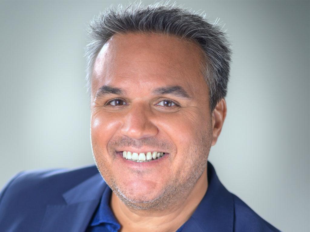 Didier Robert, actuel président de la Région Réunion est candidat pour se faire réélire à ce poste - DR