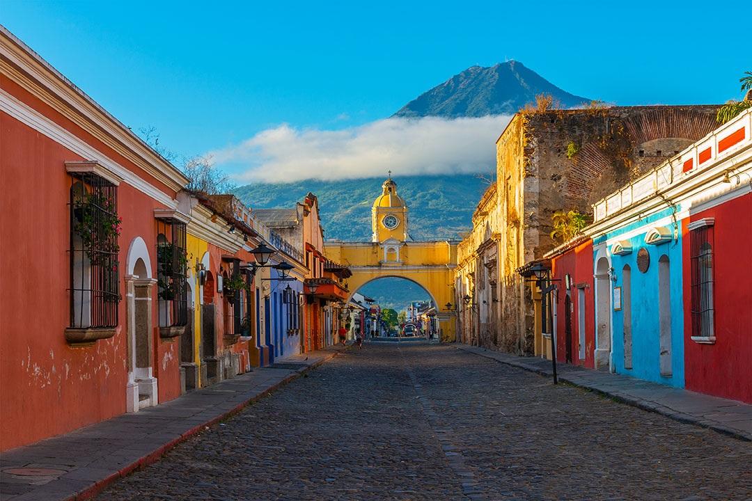 AmériGo lance production Amérique Latine avec en vedette : Cuba, le Costa Rica, le Mexique ou encore le Guatemala. - DR