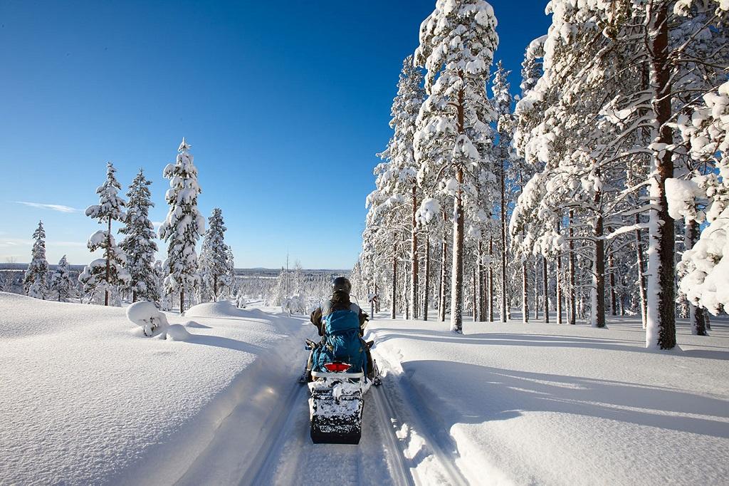 AmériGo est également engagé sur 2 programmes hiver au Canada - DR