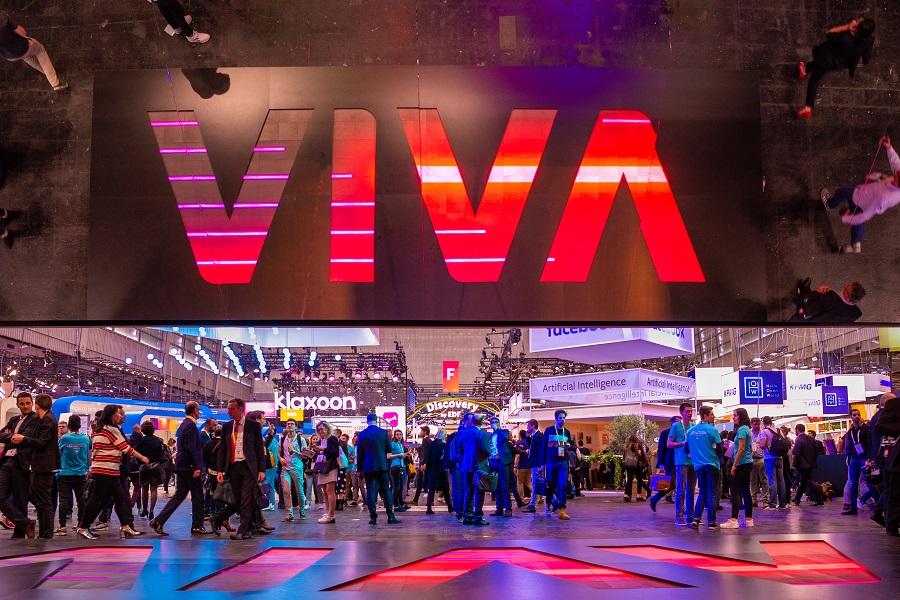Will Shu le PDG de Delivroo et Eric Yuan de Zoom seront aussi présents à VivaTech 2021 - DR