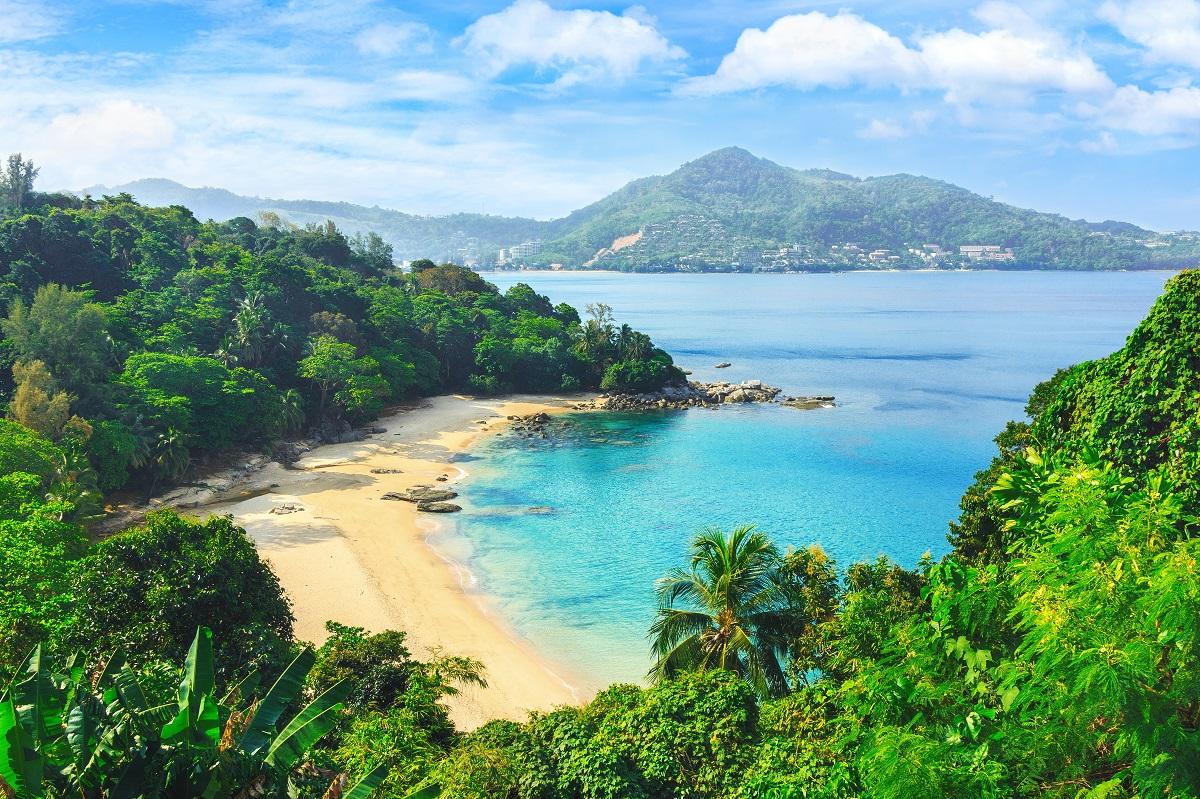 Phuket s'ouvre dans quelques semaines - © Adobe Stock