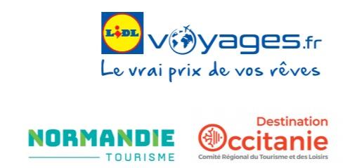 Lidl Voyages mise sur les voyages en France - DR