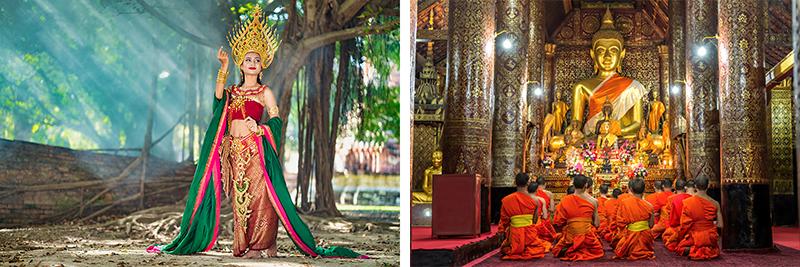 Cambodge / Laos