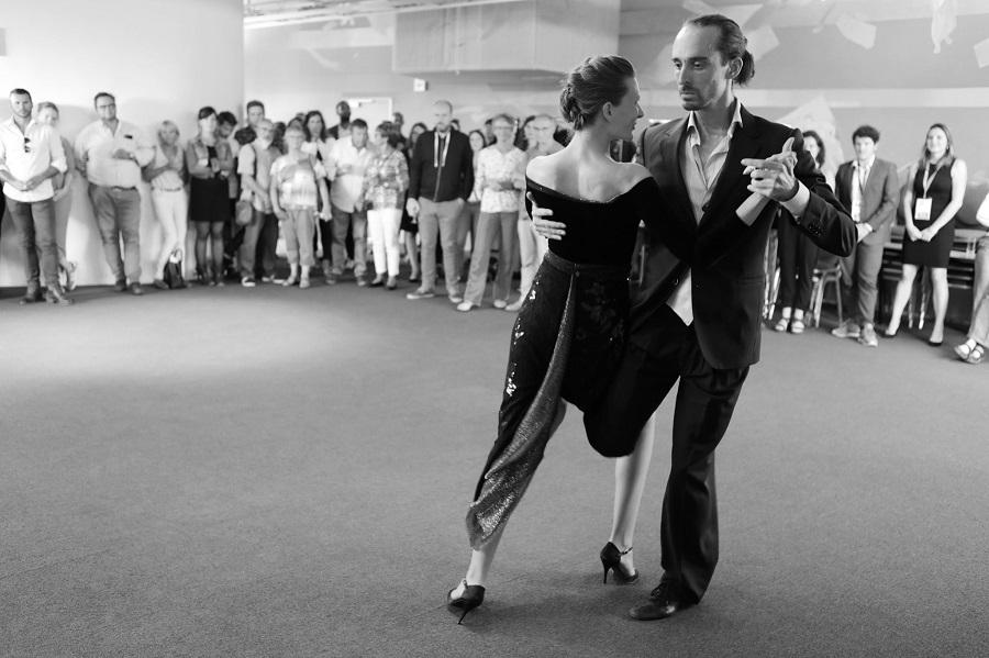 Tierra Latina propose un stage de Tango argentin à Toulouse fin juillet 2021 - Crédit photo : Tierra Latina
