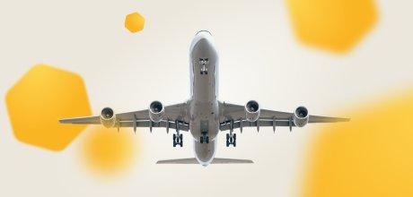 RateHawk enrichit son moteur des vols avec les compagnies aériennes low cost - DR