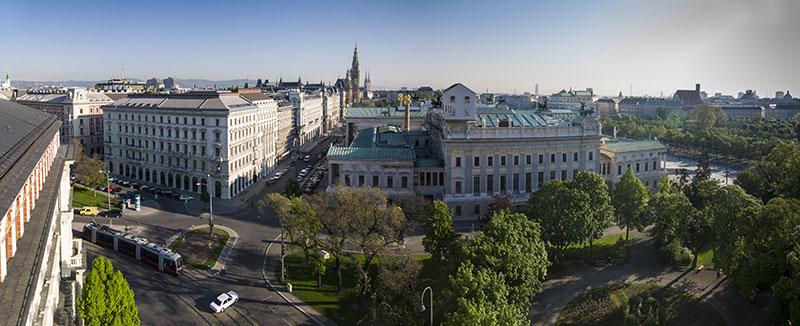 Vienne © Österreich-Werbung Volker-Preusser
