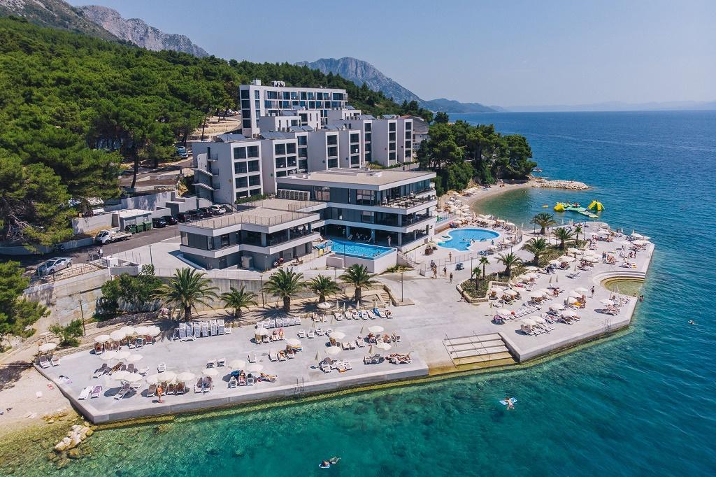 Top of travel ouvre un nouveau club en Croatie - DR