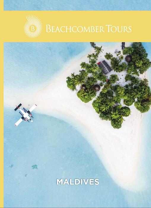 La nouvelle brochure Beachcomber Tours - DR