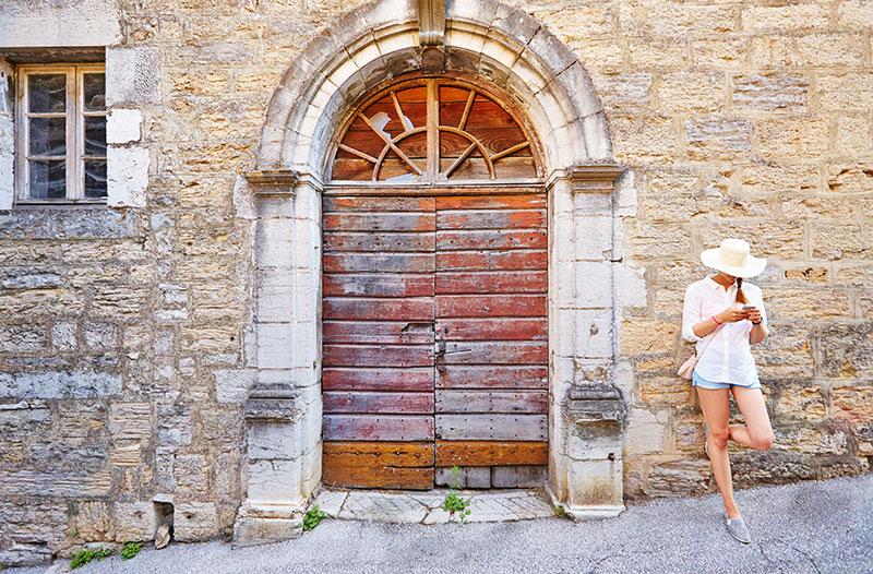 © Bestjobers Elisa - Bourgogne Franche-Comté Tourisme